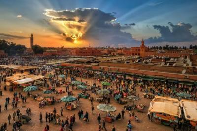 Utiliser la Création d'un Site Web à Marrakech comme un Outil de Communication